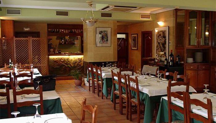 Restaurante Zumeta