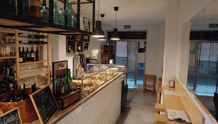 Tavern Gourmet & Wine NimUU