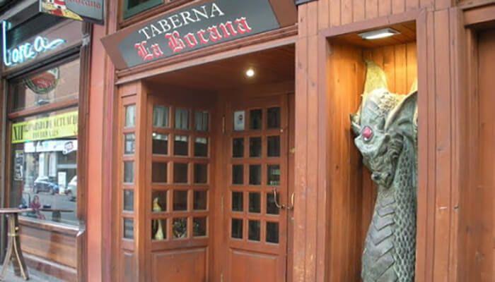 Cervecería La Bocana
