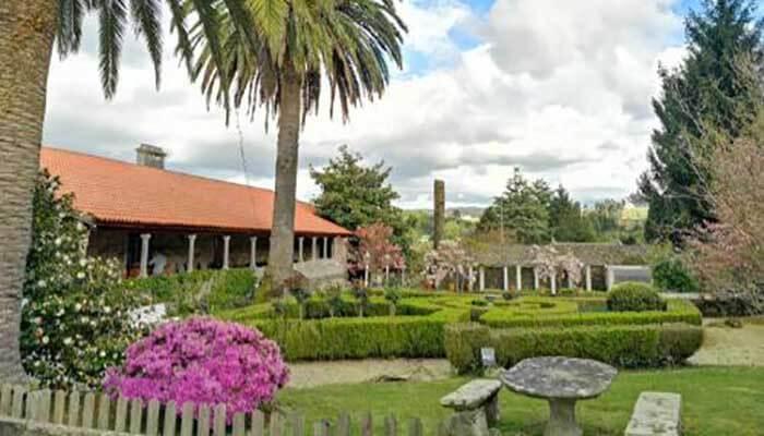 Hotel Pazo Revel