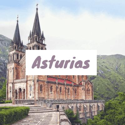 asturias dog friendly