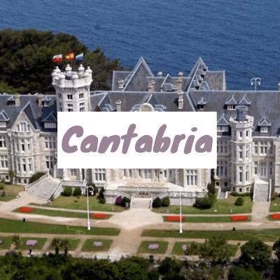 cantabria dog friendly