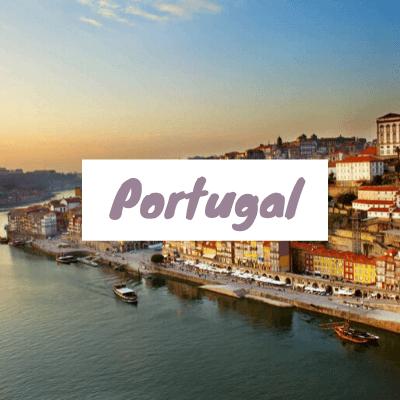portugal dog friendly