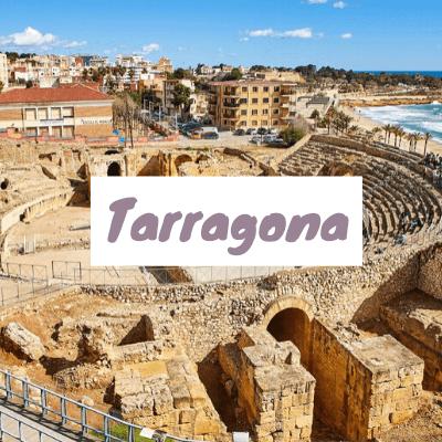 tarragona dog friendly
