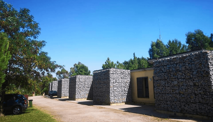 Camping Aguas Claras