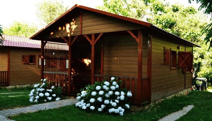 Camping Al-Bereka