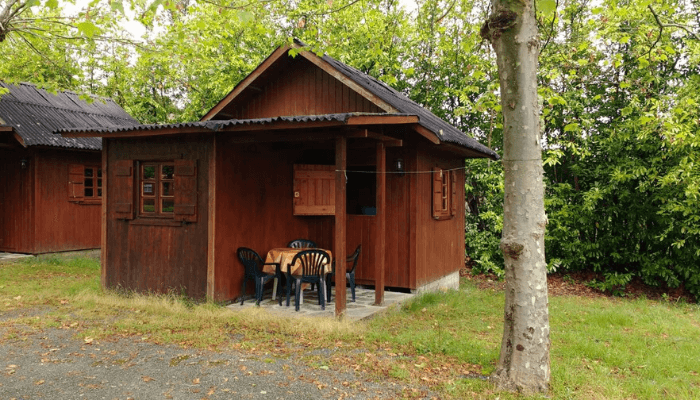 Camping Fragadeume