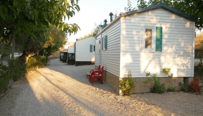 Camping PortMassaluca