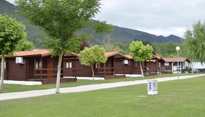 Camping Rio Nela