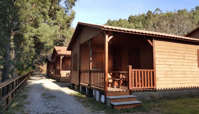 Camping Rural Ria de Arosa 2