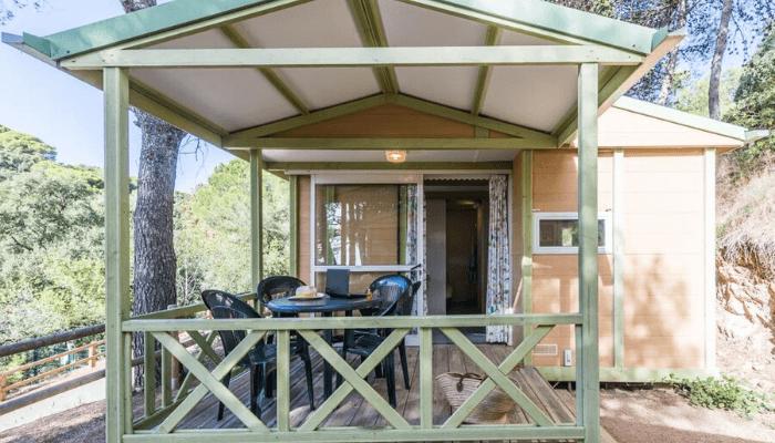 Camping Sunissim Cala Llevado 4*