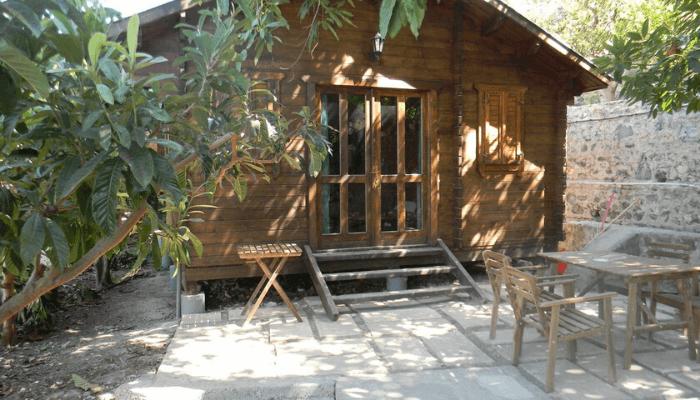 Camping Tropical Almunecar