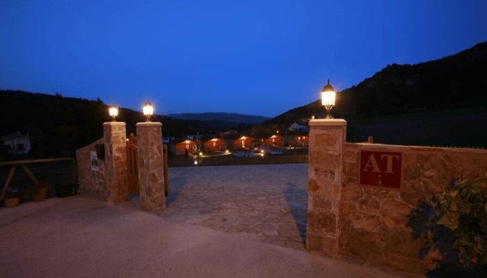 La Cabaña Rural