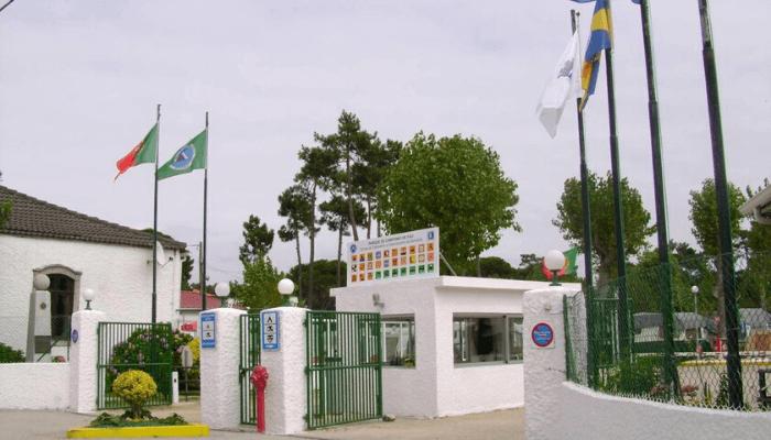 Parque de Campismo de Fão