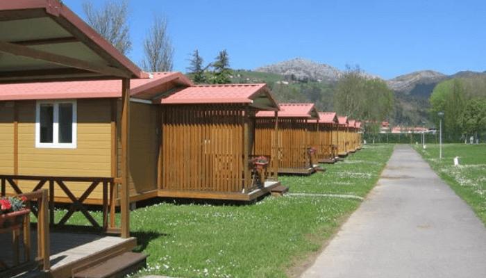 Camping Sella