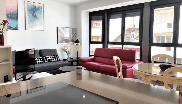 4 Apartamentos de Autor