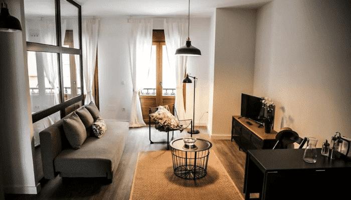 Apartamentos Dacosta