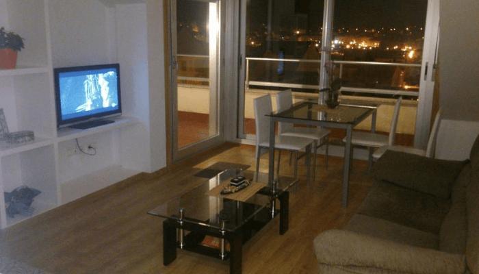 Apartamentos Rúa Virxe do Carme