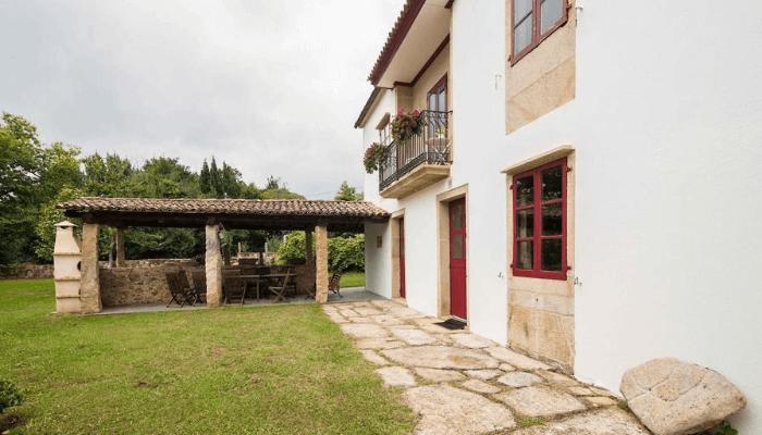 Casa Lamelas
