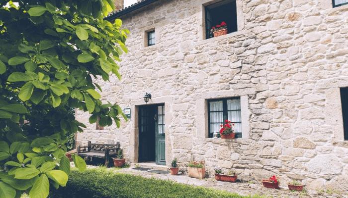 Casa Rural Restaurante Parada de Francos