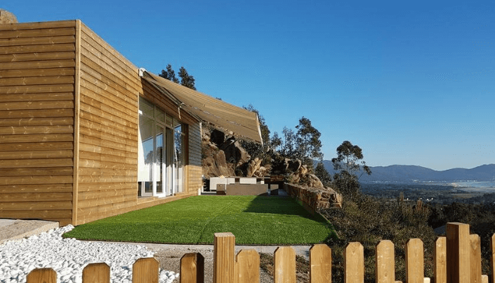 Casa Rural San Cibran