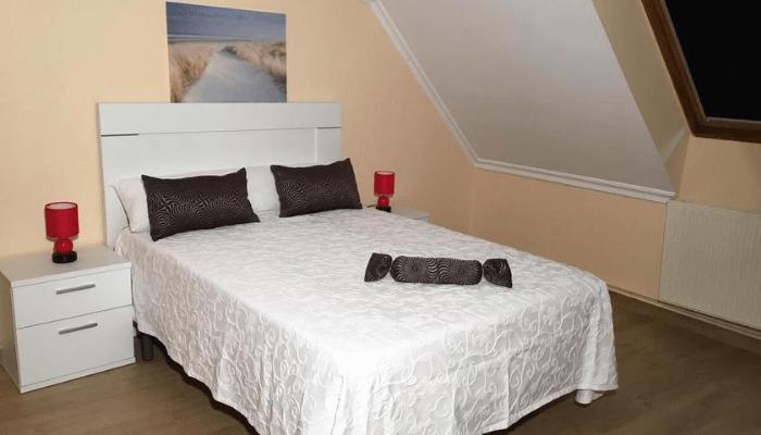Hotel Villa De Foz