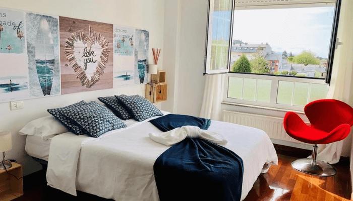 O Faro Apartments