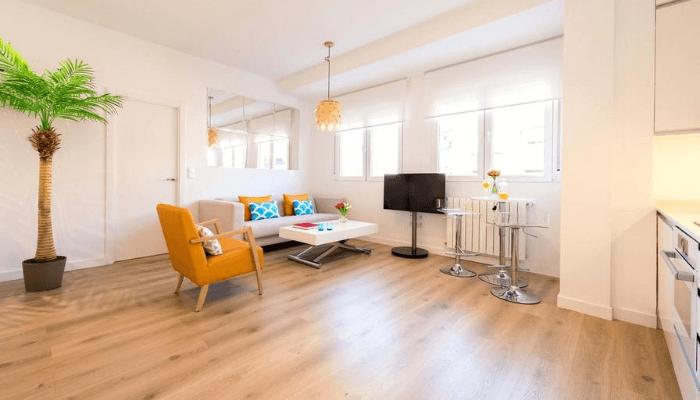 Smart Apartments Madrid