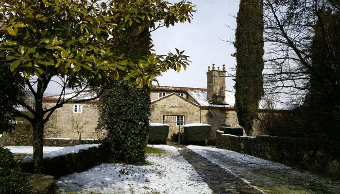 Turismo Rural As Casas