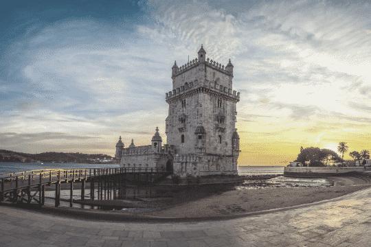 documentacion viajar con perros portugal