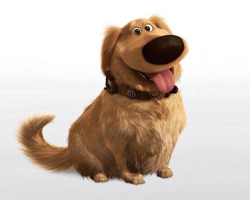 perro disney nombre