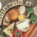 vitamina a para perros
