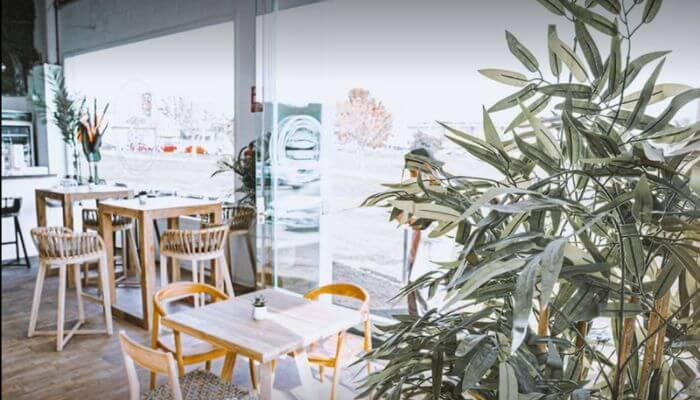 Wayu Garden - The Healthy Alternative