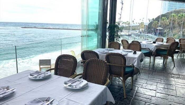 Restaurante La Cala *mascotas en terraza