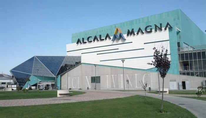 Alcalá Magna