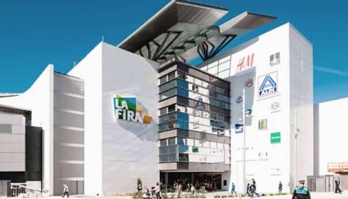 Centro Comercial La Fira