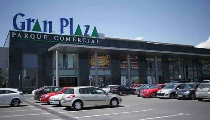 Gran Plaza Centro comercial