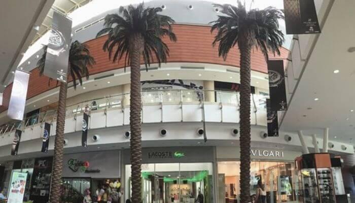 Centro comercial Las Velas