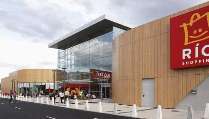 Centro comercial RÍO Shopping