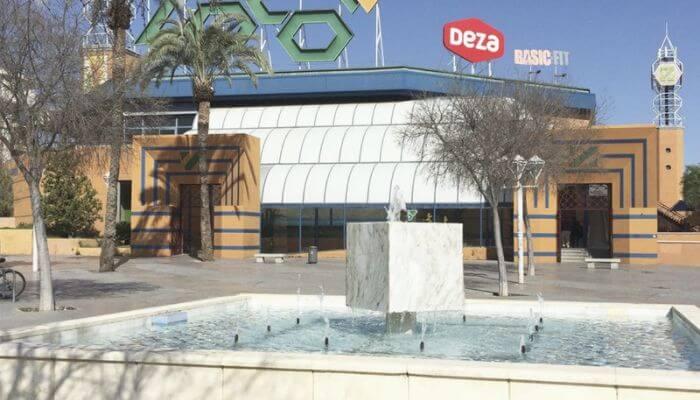 Centro comercial Zoco Córdoba