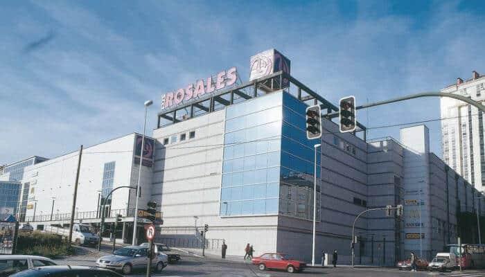 Los Rosales (A Coruña)